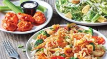 Feast Your Hungry Eyes on the Deal of the Century: Applebee's® New 3-Course Meal