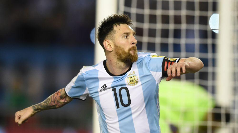 """Fernandez : """"Messi est heureux au Barça"""""""