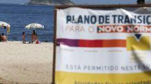 Niterói registra semana com maior número de mortes por Covid-19 desde julho