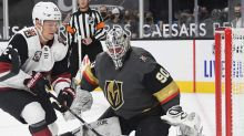 Coyotes Game 4 Preview: Coyotes look to bounce back against Golden Knights