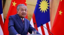 Malaysian Leader Says Trump's Style Doesn't Work Well in Asia