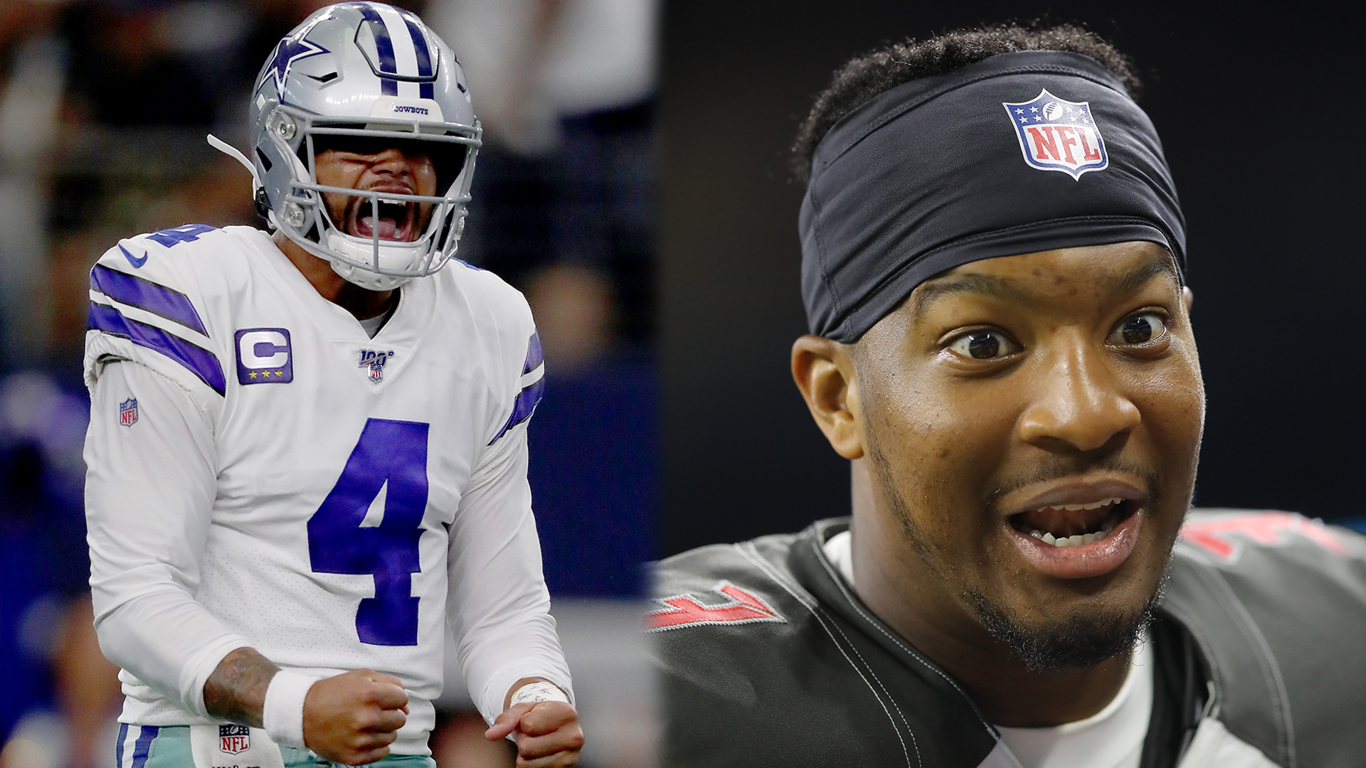 The Rush: The Cowboys want Dak Prescott to be more like...Jameis ...