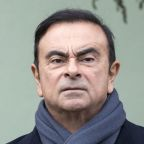 The Chairman of Nissan Has Been Arrested in Tokyo. Here's Why.