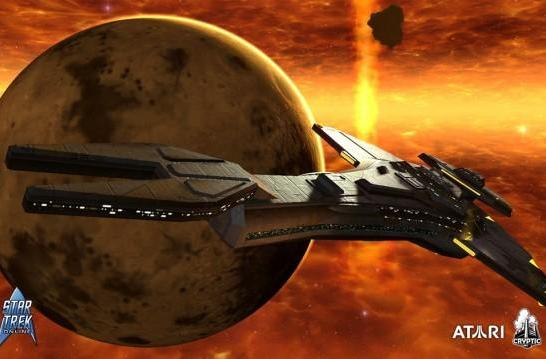 Latest Ask Cryptic for Star Trek Online focuses on combat balance