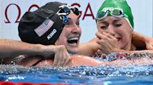 Lilly King, Annie Lazor grab silver and bronze in 200 breaststroke