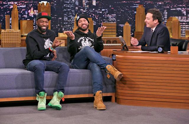 Recommended Reading: The rise of 'Desus & Mero'