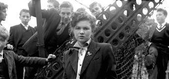 Britain according to Burberry: Christopher Bailey on Martin Parr, Ken Russell, and sheepskin car coats