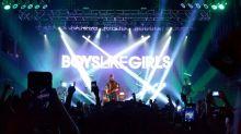 Malaysia, Singapore part of Boys Like Girls' Asia tour