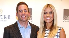 'Flip or Flop' Star Tarek El Moussa Requests Spousal Support From Wife Christina