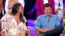 Nick Lachey on competing against his wife Vanessa on 'DWTS': 'I've actually moved out'
