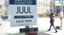 Investors grill Altria CEO over $12.8 billion bet on e-cigarette giant Juul