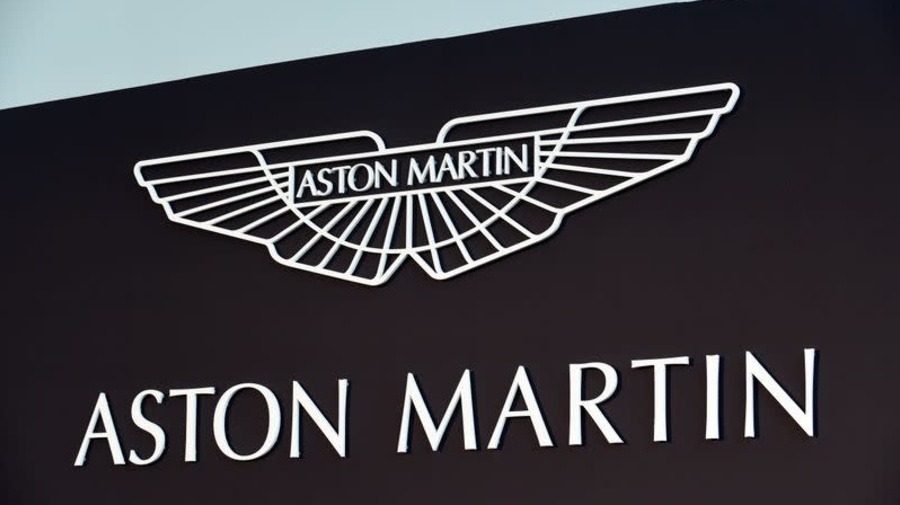 Aston Martin bring in James Bond as new F1 mission begins