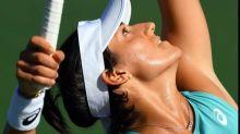 US Open (F) - US Open: Caroline Garcia a bien géré son premier tour