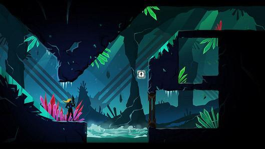 Velocity 2X blends shmups with Metroid platforming on PS4, Vita