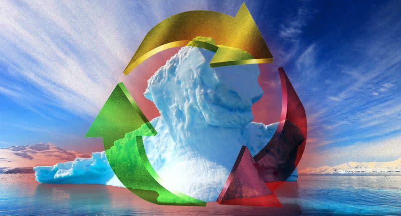 Los Ciclos De Retroalimentación Que Empeorarán El Cambio Climático Ya Han Empezado Según Científicos