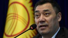 Kyrgyzstan mulls December polls to end political unrest