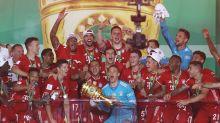 Bayerns Pokal-Auftakt verschoben