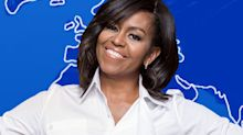 Michelle Obama Talks To R29 About The Power of Girls' Education