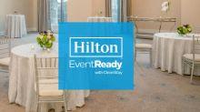 Hilton presenta Hilton EventReady with CleanStay per definire nuovi standard di pulizia e servizio per i clienti in occasione di eventi