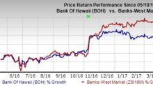 3 Reasons Why You Should Buy Bank of Hawaii (BOH) Stock Now