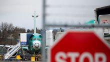 Meggitt warns of growth hit from 737 MAX difficulties, coronavirus