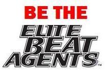 Nintendo wants you to be an Elite Beat Agent