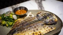 "FOOD REVIEW: Maison Marie Bistrot — ""The Seabream is bravado personified"""