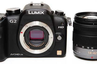 Panasonic Lumix DMC-G2 reviewed, premium features warrant its premium price
