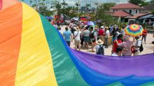 Costa Rica legalises same-sex marriage in first for Central America