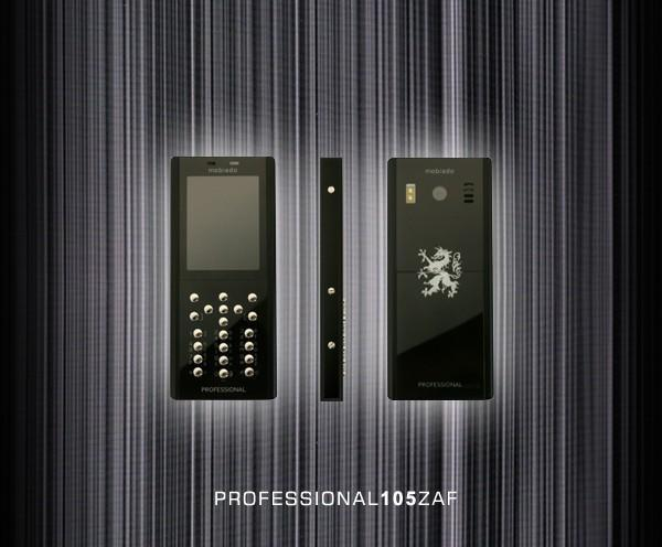 Mobiado's Professional 105 ZAF is thin, pricey