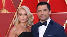'You guys do know how to make a girl feel special': Kelly Ripa slams fans who accused her of plastic surgery