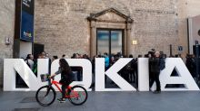 Nokia sees weak first half but strong momentum later in 2018