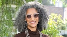 Carla Hall shares her simple, colorful cookie recipe