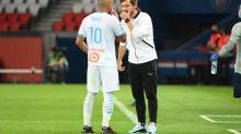 Foot - L1 - OM - André Villas-Boas (OM) remue le couteau dans la plaie pour le PSG