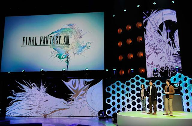 Square Enix is killing its game-streaming service in Japan
