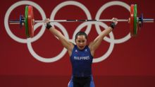 Family reunion awaits Philippines' 1st Olympic champion