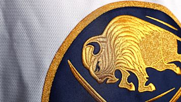 Sabres' 50th anniversary jerseys a thing of beauty