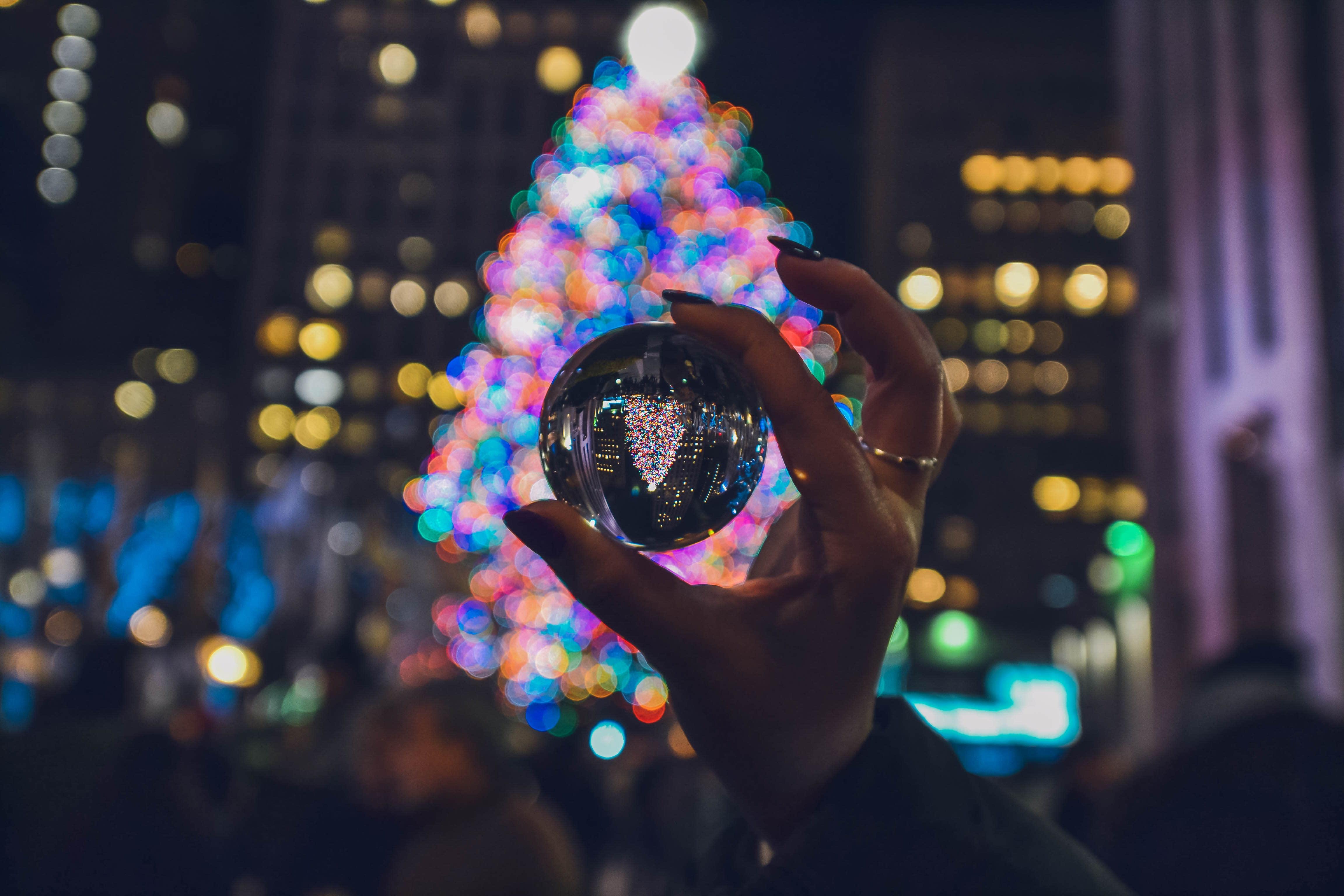 Albero Di Natale New York.Accensione Albero Di Natale A New York 2019 Tutte Le Informazioni