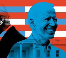 Joe Biden's popularity in charts: How the new president compares to Donald Trump