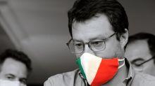 Salvini 'sfiducia' Azzolina e lancia attacco a Conte, Fdi e Fi frenano