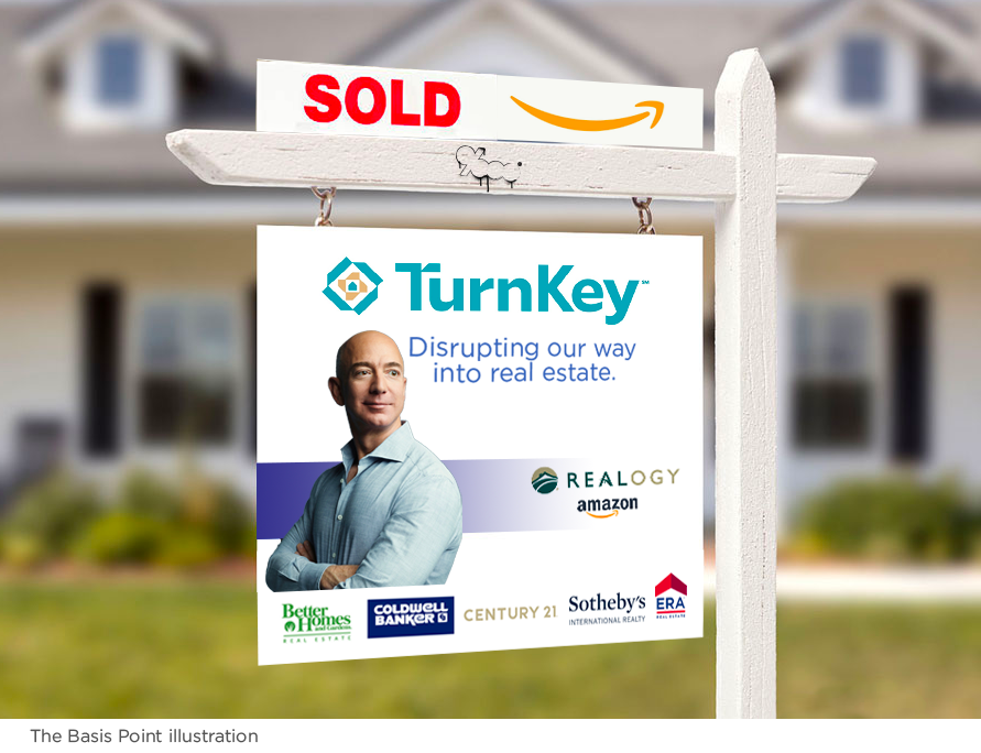 Everyone's missing the endgame of Amazon's real estate referral deal with Realogy