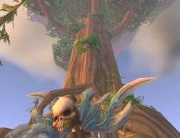The Burning Crusade: A long path to Mount Hyjal