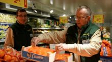German inflation edges up in June: preliminary data