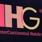 Holiday Inn-owner IHG hit by weak China, Hong Kong bookings
