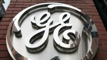 General Electric insurance called 'risky' by Fitch; shares fall again