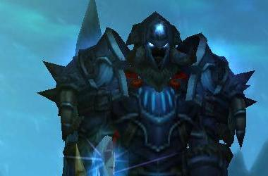 Lichborne: The 2008 Death Knight year in review