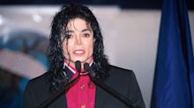 Unearthed footage shows Michael Jackson giggling and quoting bible verses when questioned about child molestation