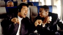 Rush Hour 4 is coming, Jackie Chan announces