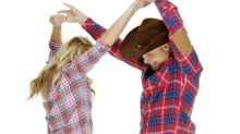 Country-Style Dance Can Increase Brain Function, Says Study