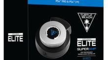 Turtle Beach Launches The Elite SuperAmp Pro Performance Gaming Audio Controller For Xbox One And PlayStation 4